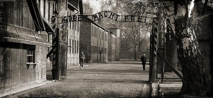 Auschwitz, lịch sử, trại tập trung, bảo tàng