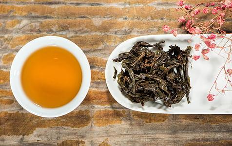 thee, zwarte thee, thee - warm drankje, eten en drinken, gezond eten, groene thee, culturen