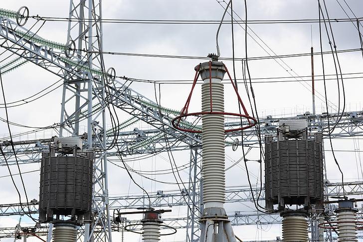 Leedu, ignalia, tuuma, võimsus, Station, elektrienergia, reaktori