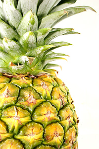 fruit, juices, pineapples, tropical fruits, pineapple, food, freshness