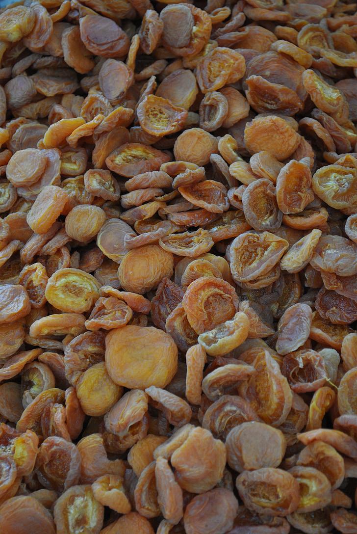 puu, kuiv, kuivatatud puuviljad, loodus, taimne, toidu