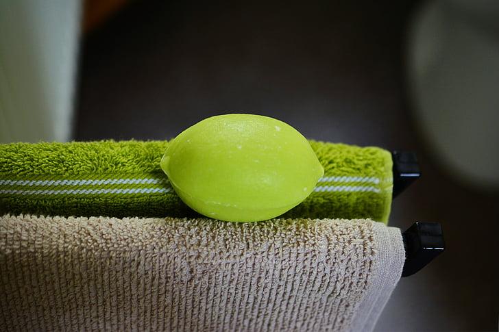 uterák, mydlo, hosť WC, starostlivosť o telo, hygiena, voňavé mydlo, krása