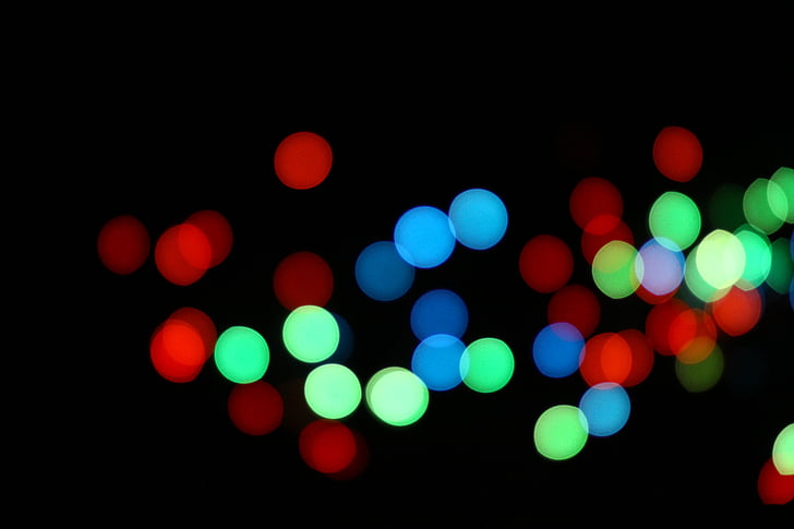 bokeh, background, colorful, wallpaper, pattern, multicolor, red