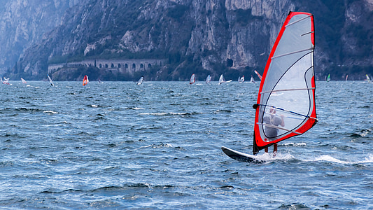γουίντ σέρφινγκ, Άνεμος, νερό, surf, Ενοικιαζόμενα, Αθλητισμός, θαλάσσια σπορ