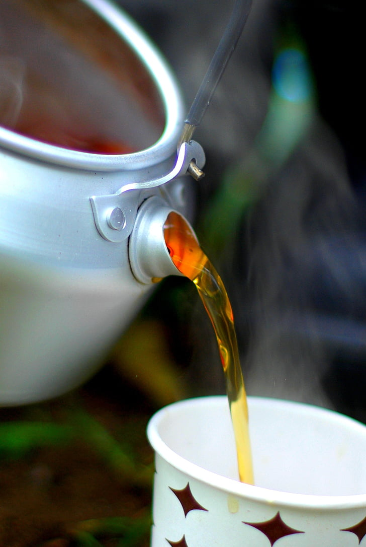 jook, Hommikusöök, Kofeiin, Suurendus:, Cup, maitsev, jook