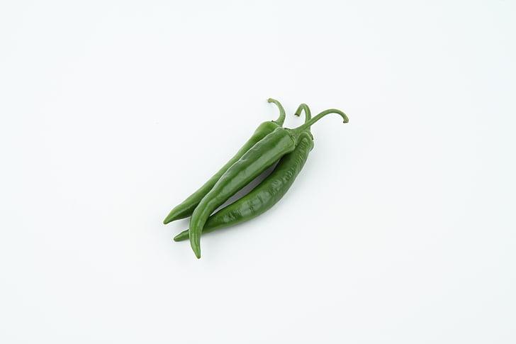 peppar, grönsaker, vegetabiliska, friska, Vegetarisk, färsk, ingrediensen