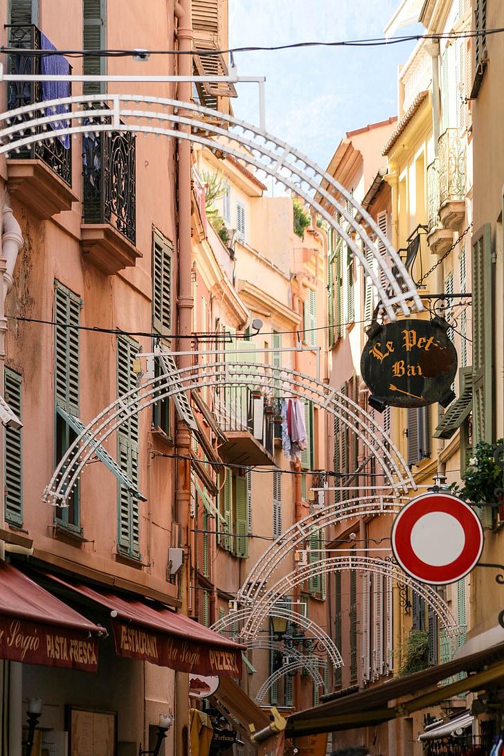 ulici, mesto, cesti, arhitektura, stavbe, domov, sredozemski