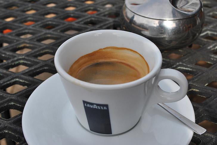 kohvi, Cup, tass kohvi, kohvi tass