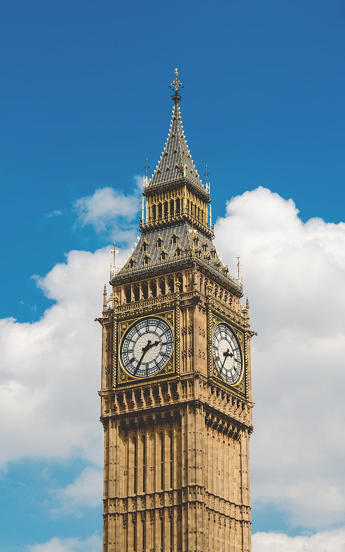 Westminster, Palace, Lontoo, parlamentin, Englanti, Iso-Britannia, Britannian