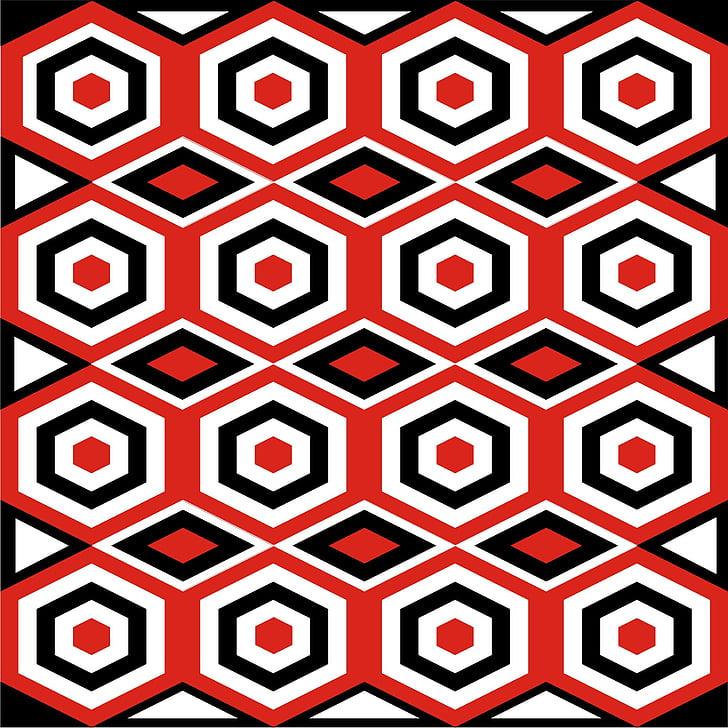 motyw, batik, konstrukcja, dekoracyjne, wydrukować, Indonezyjski