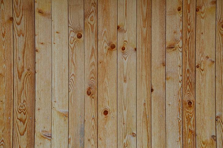 tekstuur, puidust tera, lauad, voodrilaudu, taust, materjali, kogumine