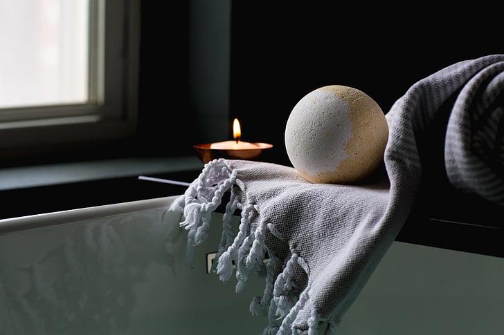 kúpeľ, bomby, Spa, krása, Relax, hydratujú, hýčkať