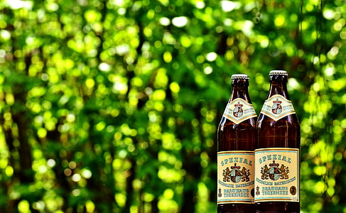 drankje, bier, verfrissing, dorst, zomer, biertuin, Les je dorst
