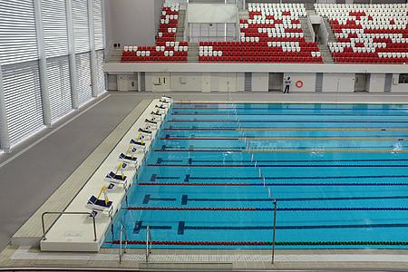 piscina olímpica, esports aquàtics, Natació, el format, nedar, esports, competència