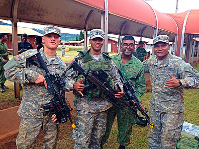 army, soldiers, military, singapore, alliance, national, war
