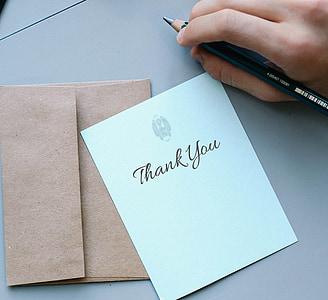 Gràcies, Gràcies, targeta, missatge, Nota, apreciació, agraït