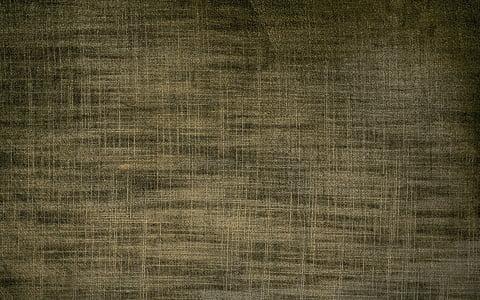tkiva, tekstura, zelena, smeđa, pozadina, tekstilna, materijal