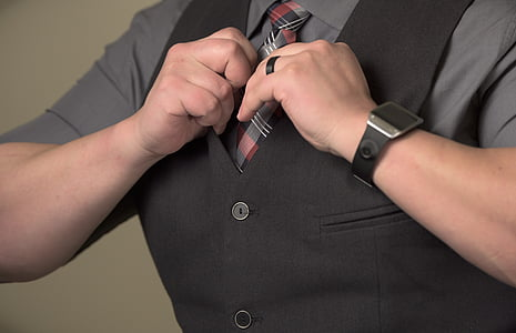 man, male, person, business, businessman, shirt, necktie