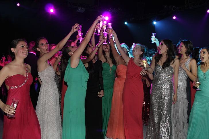 Mèxic, nenes, felicitat, celebració, l'amor, globus, l'escola