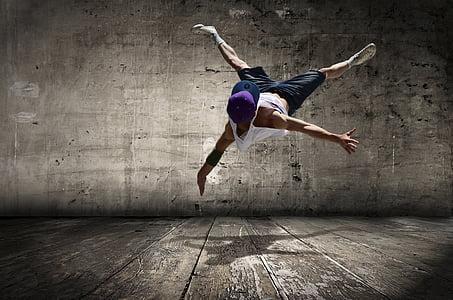 street dancer, hip hop, young, motion, style, hip-hop, action