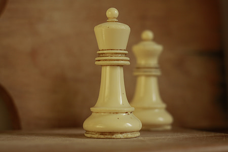 king, chess, game, strategy, pawn, chess pieces, success