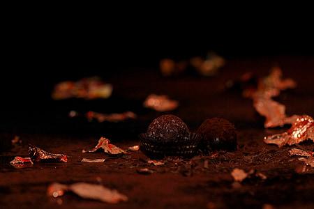 chocolates, chocolate, nibble, sweetness, gourmet, brand, sweet