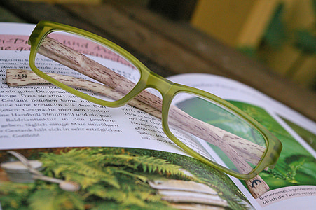 glasses, see, overview, sharpness, read, reading aid, reading glasses