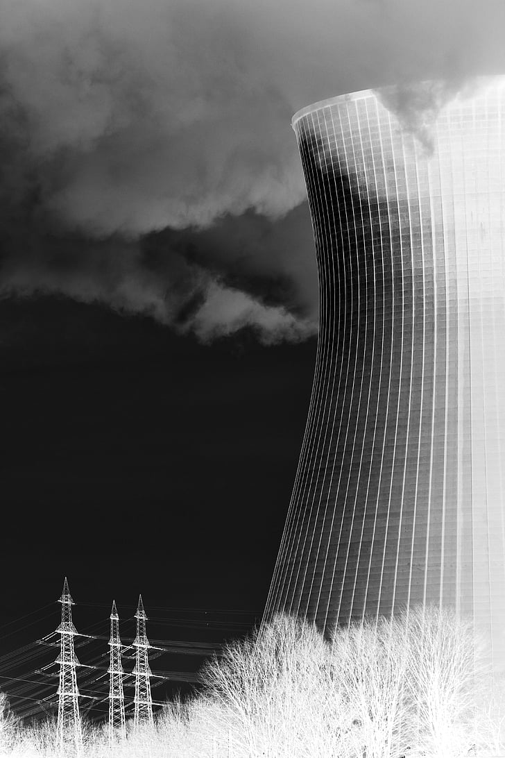 tuumaenergia, Aatomienergia, tuumaelektrijaam, tuuma lõhustumine, tuuma, radioaktiivsete, tuumaenergia