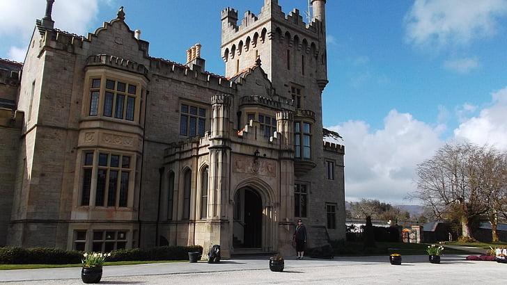 Castle, Iirimaa, Travel