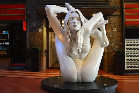 ศิลปะ, ประติมากร, ความคิดสร้างสรรค์, งานฝีมือ, รูปปั้น, สร้าง