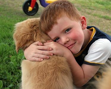 cadell, noi, l'amor, valent, feliç, l'amistat, amic