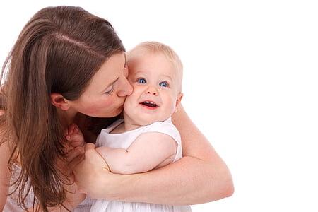 baby, care, caucasian, cheek, child, childhood, cute