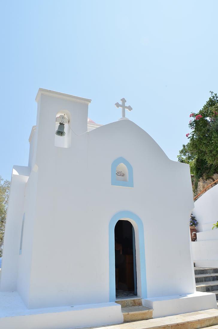 Griekenland, vakantie, zomer, eiland, zon, Middellandse Zee, parasol