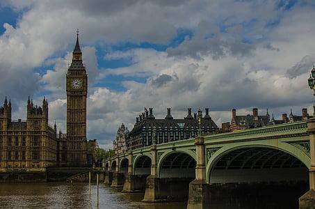 Λονδίνο, το ξενοδοχείο, Ηνωμένο Βασίλειο, Λονδίνο - Αγγλία, Αγγλία, Ηνωμένο Βασίλειο, στον ποταμό Τάμεση