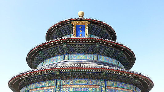 temple of heaven, china, temple, heaven, architecture, asia, beijing