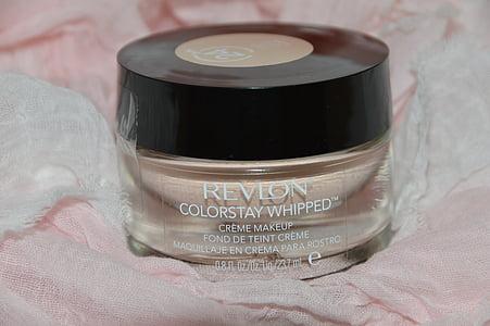 maquillage, femelle, soin du visage, maquillage, produit de beauté, peau, glamour