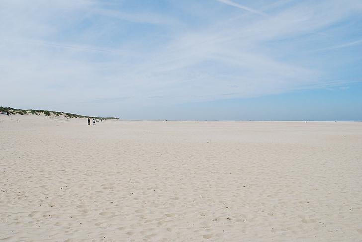 Sea, Beach, kesällä