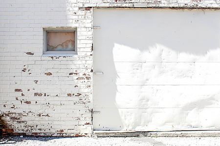 architecture, old, building, white, wall, wall - Building Feature, window