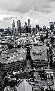 london, cityscape, architecture, britain, england, landmark, skyline