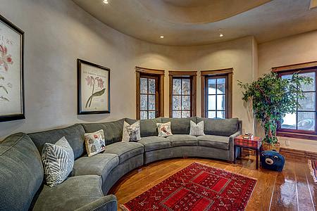 sofà, sofà, sofà de sofà, l'interior, Habitació interior, arquitectura, decoració