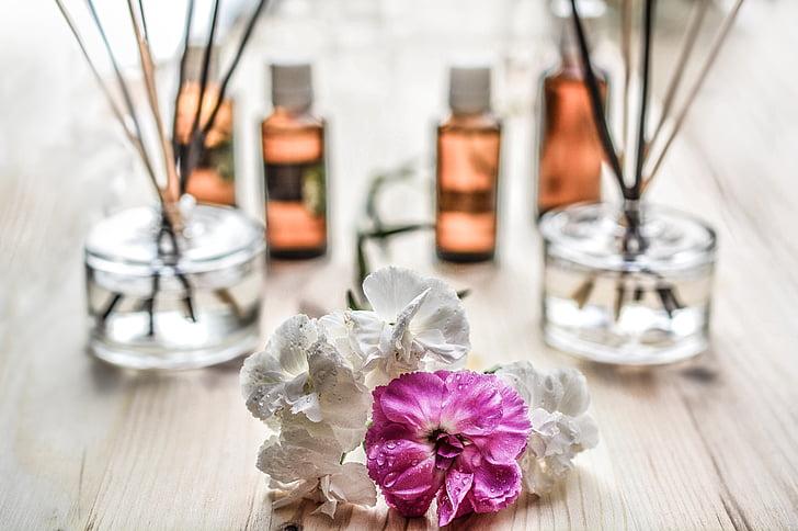 kvapas, lazdos, Kvepalų, Aromatiniai, aromatas, Aromaterapija, kvapas