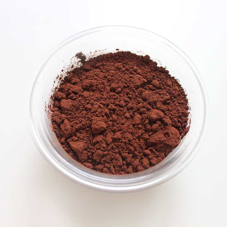 cocoa powder, confectionery, cacao, powder, ingredients, food, ground - Culinary