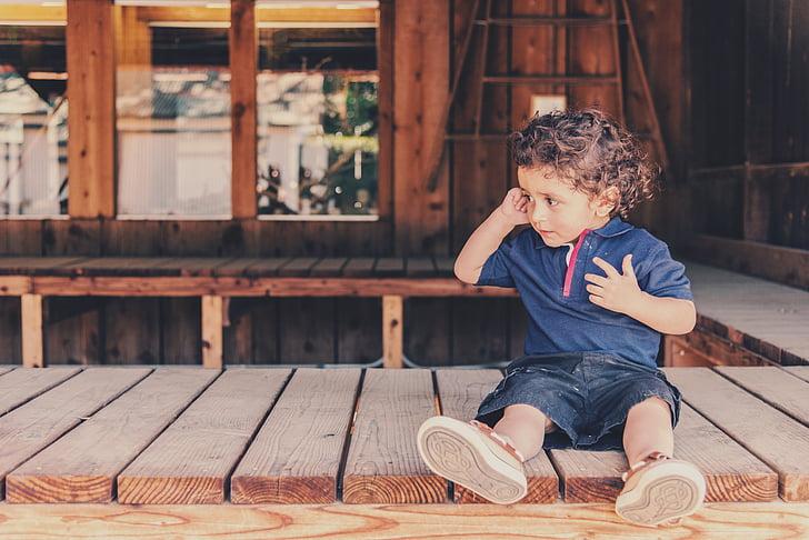 kid, children, baby, kiddie, summer, join, barn