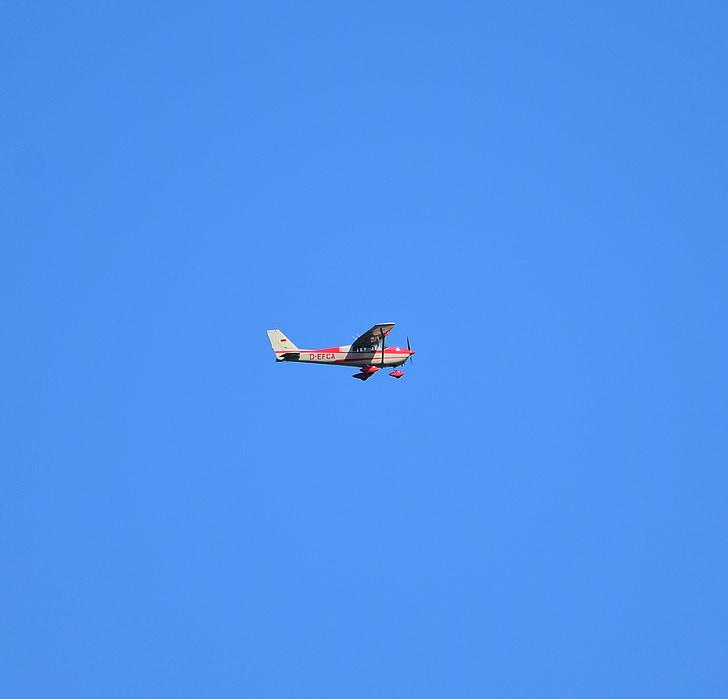 aircraft, wind, hobby, fly, sport, leisure, sky