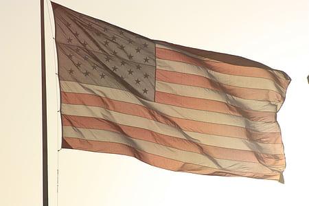 cờ Mỹ, người Mỹ, lá cờ, chúng tôi đánh dấu, lá cờ Mỹ, Hoa Kỳ, lá cờ