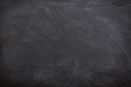 negre, Junta, traces de guix, l'escola, aprendre, l'educació, tacat