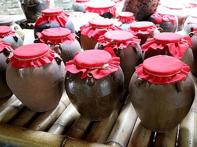 вина, Культура, питание, Китай Ветер, коренные народы, Древние Ветер, остров Хайнань