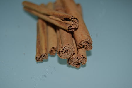cinnamon, spices, branch