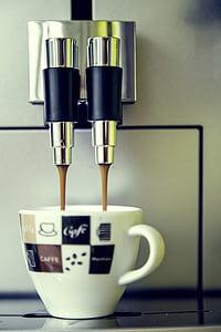 cafè exprés, cafè, fesols, italià, Copa, Copa de cafè, tassa de cafè