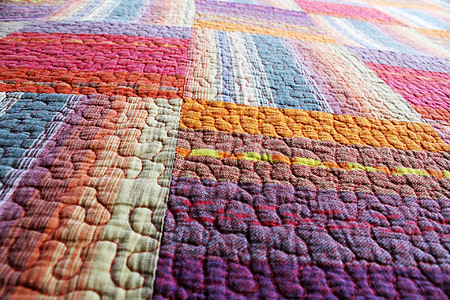 quilted background, quilted, background, textile, texture, colorful, cloth